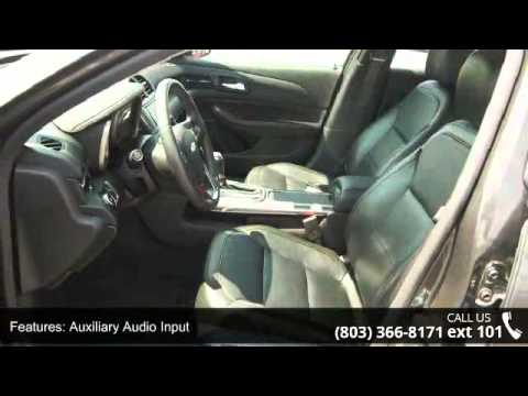 2013 Chevrolet Malibu LTZ - Harrelson Nissan - Bad Credit...