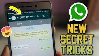 Cool 😎 whatsapp tricks... Yee kar dalaa to whatsapp chingaa Lala...