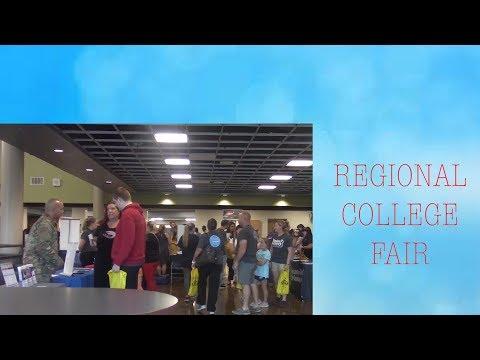 College Fair wcredits