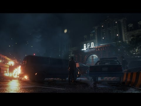Capcom plans to 'explore' more remakes following Resident Evil 2 | PC Gamer
