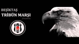 Beşiktaş  Tribün Marşı Playback)