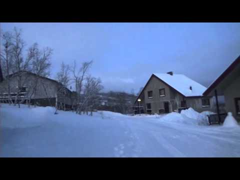 Abisko Mountain Station - Sweden