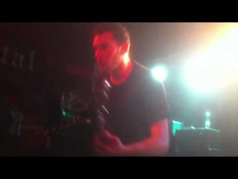 """Parabelle at Planet Rock  4-15-11 """"He Started Off Well"""""""