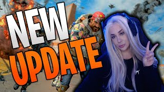*NEW update* Call of Duty BO4 BLACKOUT Days of Summer NO CAM