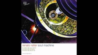 Renato Ratier - Soul Machine | D-EDGE RECORDS