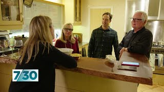 Covid-19 forcing more adult children to return home | 7.30