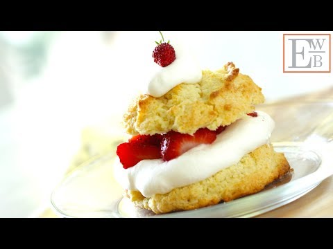 Beth's Strawberry Shortcake Recipe
