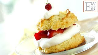 Beth's No-fuss Strawberry Shortcake Recipe