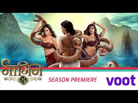 Voot - Naagin Season 3 - Promo 2