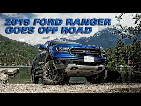 2019 Ford Ranger - Motoring TV