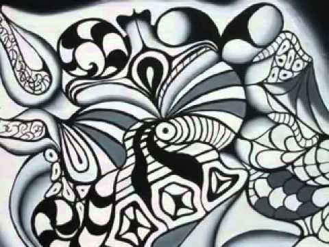 Gambar Galeri Lukisan Hitam Putih  YouTube