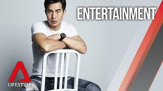 Pierre Png: From Singapore to Hollywood