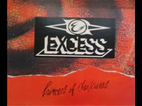 Excess (Spa) - Princess Of Darkness.wmv