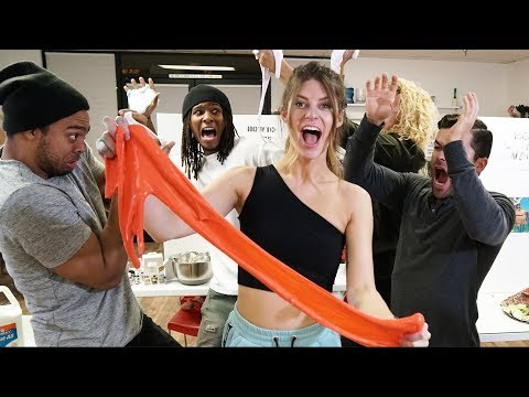 Download Youtube: How to Make Slime | Hannah Stocking