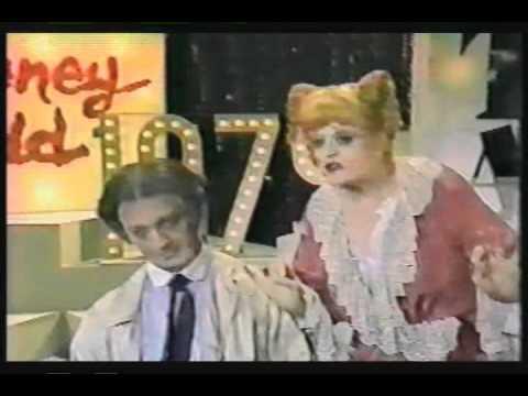 '81 Tonys: A Chorus Line, Ain't Misbehavin', Annie, Sweeney Todd, Evita