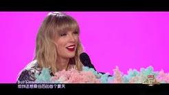 【纯享】Taylor Swift《Lover》 [Tmall 11/11 Shopping Festival]