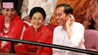 Download Mp3 Jokowi Menikmati Lelucon Dorce