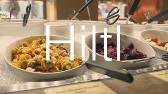 About Hiltl - Hinter den Kulissen des weltweit ersten vegetarischen Restaurant