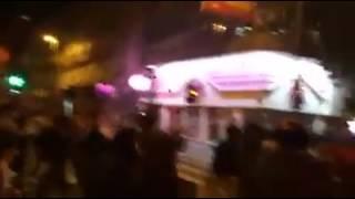 Hong Kong: bạo loạn khi cs dẹp hàng rong trong dịp Tết 3