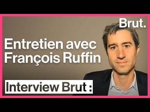 Entretien avec François Ruffin