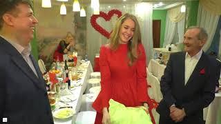 3 диск+ Свадьба Даша Сергей 25 января 2018