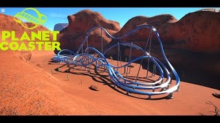 planet coaster compact rmc mirage