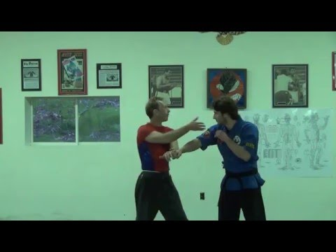 NEW PRESSURE POINT SELF DEFENSE: Instant Take Downs and Invisible Throws