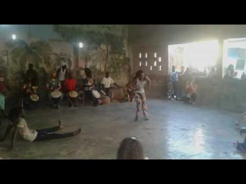 African Dance School Foret Sacree