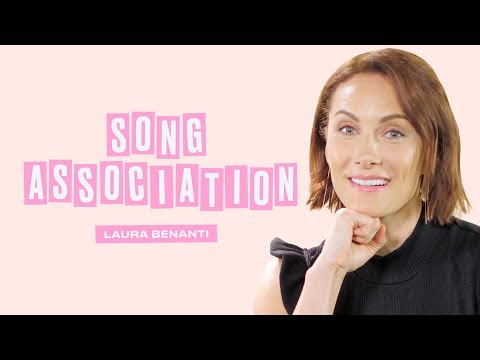 Tony Award Winner Laura Benanti Sings Theater Show Tunes in a Game of Song Association | ELLE thumbnail
