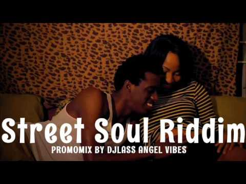 Street Soul Riddim Mix (Full) Feat. Chris Martin, Romain Virgo, Alaine, Cecile (April Refix 2017)