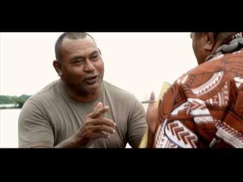 Samoa Taula Lager Commercial - I Love my Samoa