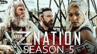 Video Znation Renewed for Season 5! download MP3, 3GP, MP4, WEBM, AVI, FLV Agustus 2018