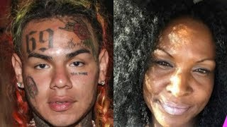 URGENT:Criminal Attorney Believes Tekashi 6ix9ine Can Beat The Feds With This ??
