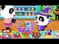 Play With Baby Supermarket Game - Help Mommy Go Shopping - Fun Educational Games For Kids
