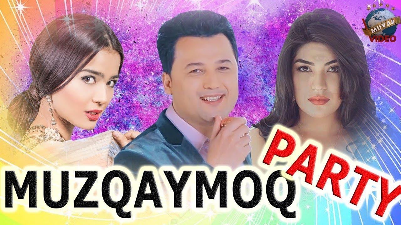 Muzqaymoq Party 20.07.2019