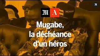 Retour en images sur la vie de Robert Mugabe, la déchéance d'un héros