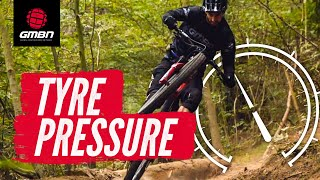 How To Find The Perfect Tyre Pressure | High Vs Low Pressure