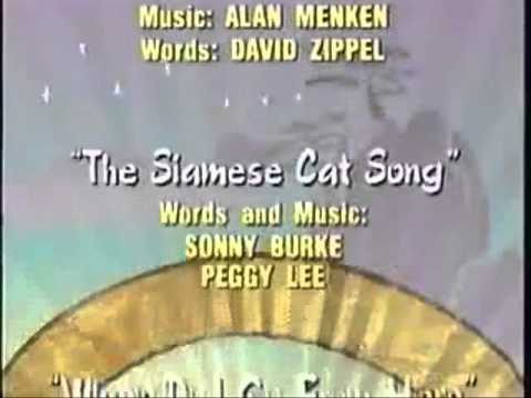 Closing to Disney Sing Along Songs: Honor To Us All (remixed closing theme)