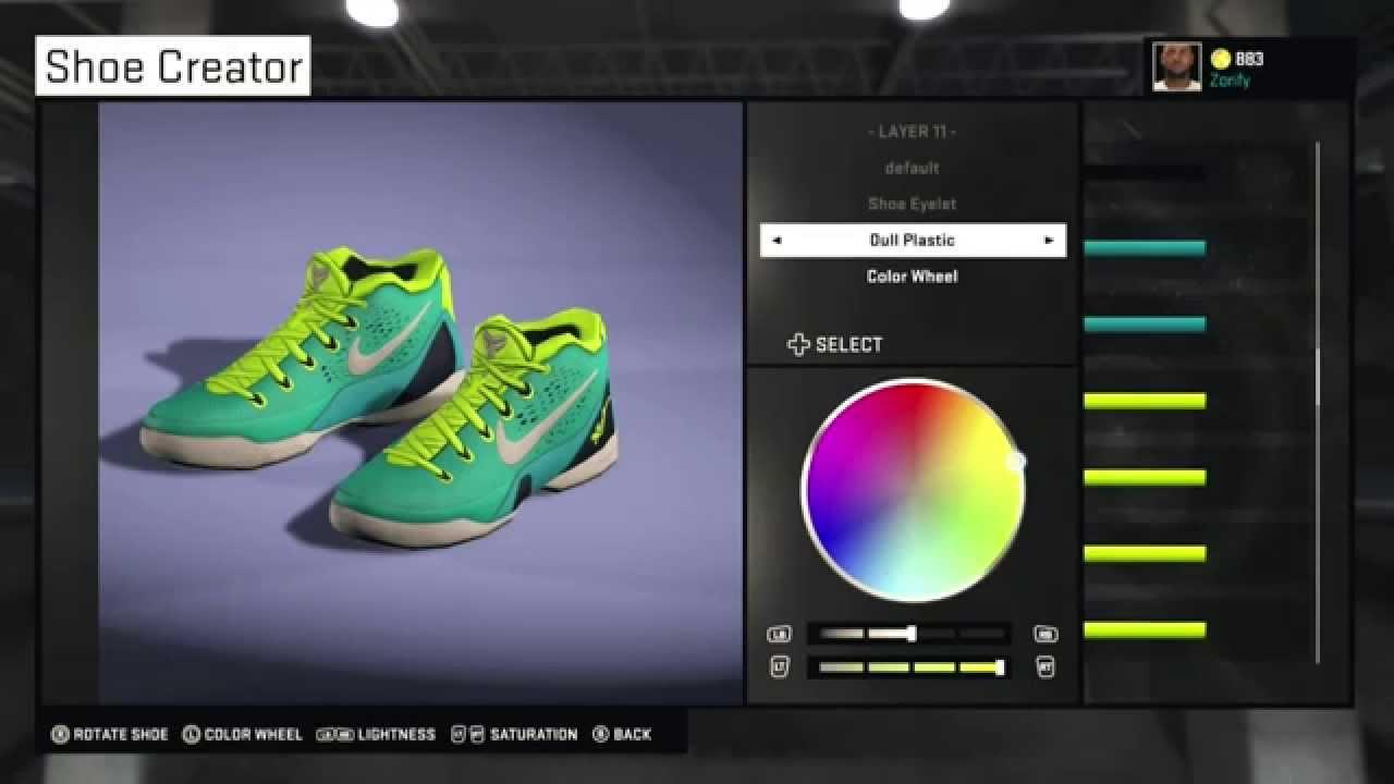 Nike Kobe 9 EM Easter