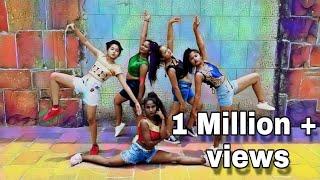 #sakisaki #dance #choreography           Batla House | Saki Saki | Choreography | I Girls Crew
