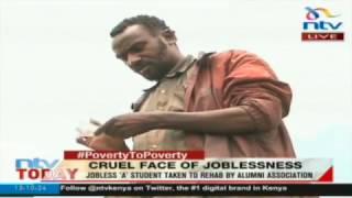 #PovertyToPoverty:  Jobless
