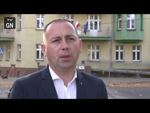GG Ma Przeprosić Starostę Powiatu Goleniowskiego Tomasza Kulinicza
