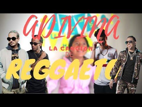 --- ADIVINA LA CANCIÓN DE REGGAETON ---  (con Castigo) /TacosTumblr/