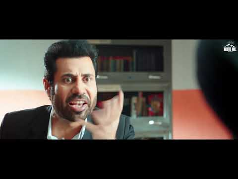 Advocate Goldy | Jaswinder Bhalla | Binnu Dhillon | Punjabi Comedy Movies