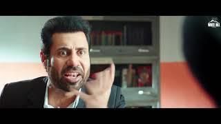 Advocate Goldy   Jaswinder Bhalla   Binnu Dhillon   Punjabi Comedy Movies   Punjabi Funny Movies