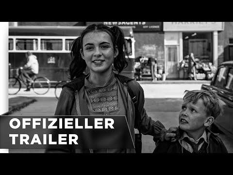Belfast – Offizieller Trailer deutsch/german HD