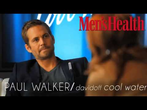 Paul Walker Interview with English and Russian Subtitles/CC