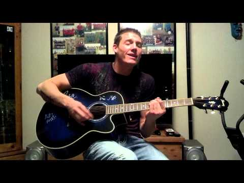 """Play Me That Song"" Cover (Brantley Gilbert)"