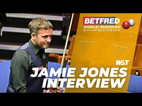 JONES Stuns Maguire On Crucible Return | 2021 Betfred World Championship