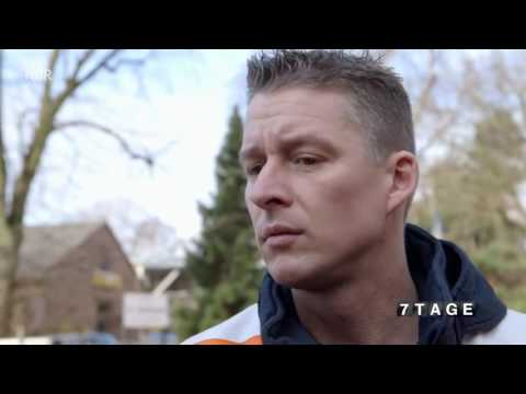 FEUERWEHR | Der Alltag- in der Berufsfeuerwehr Hamburg [HD]